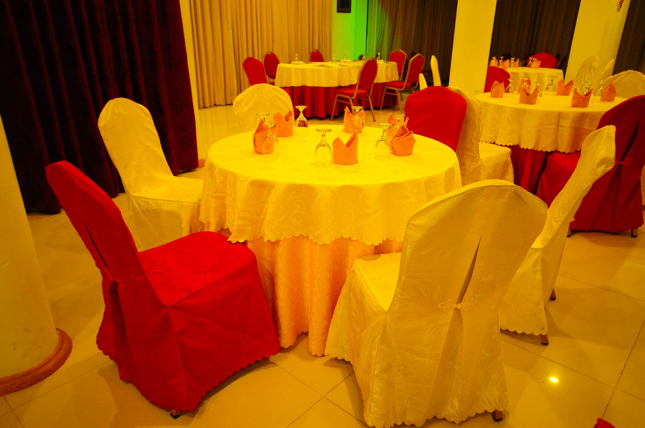 Hotel Sobana Wedding